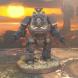 Space Wolves Contemptor Mortis Dreadnought 1