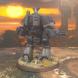 Space Wolves Contemptor Mortis Dreadnought 3