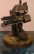 Space Wolves Contemptor Dreadnought 3