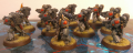 Space Wolves Legion Tactical Squad 2